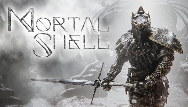 Mortal Shell Thumbnail